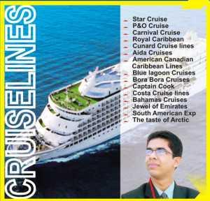 Cruise Ship Jobs by BNG Hotel Management Kolkata