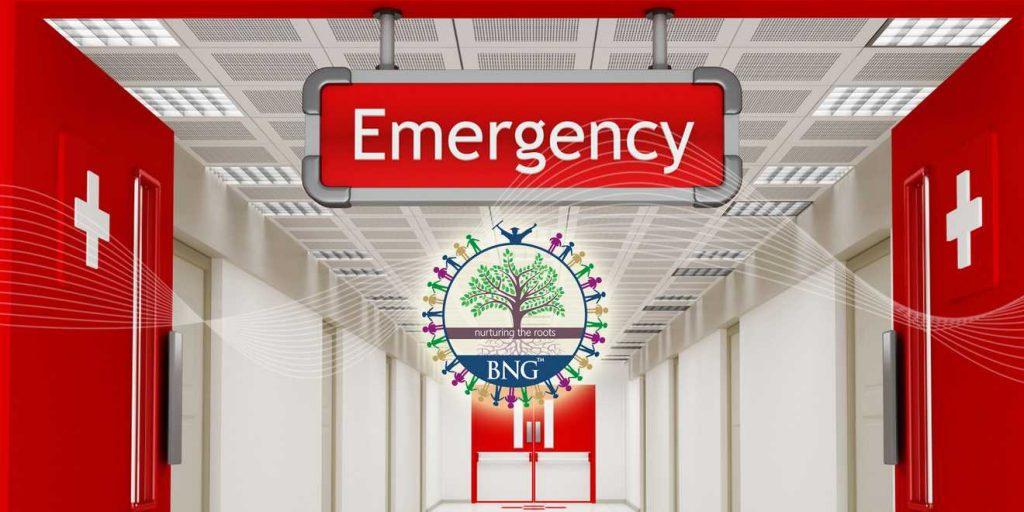 Emergency contacts in kolkata