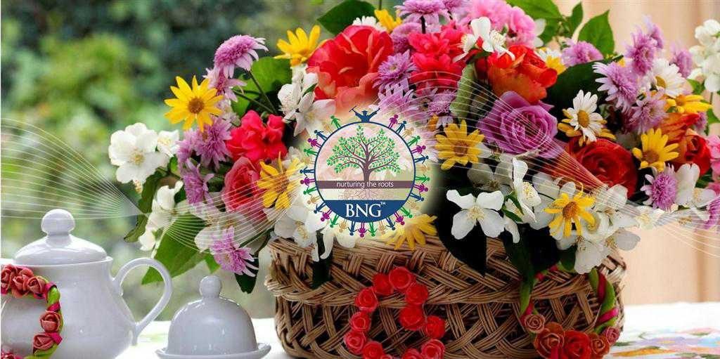 learn Flower arrangement in hotel industry