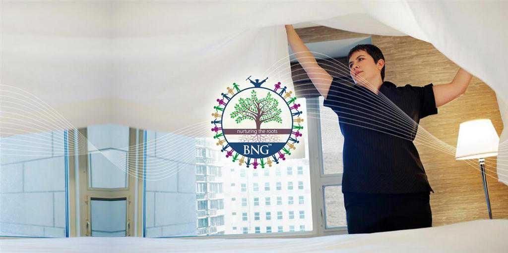 Housekeeping Faculty job in kolkata