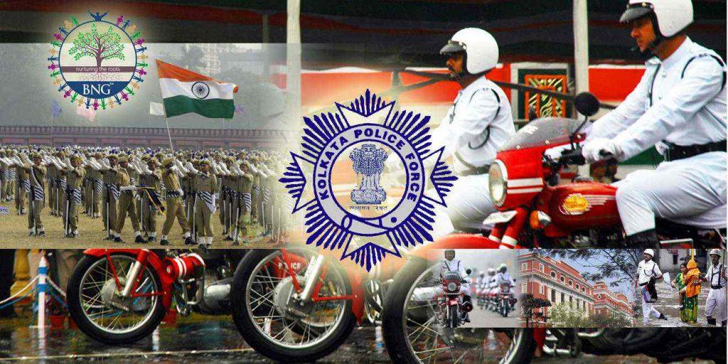 Kolkata Police Stations information BNG Hotel Management Kolkata