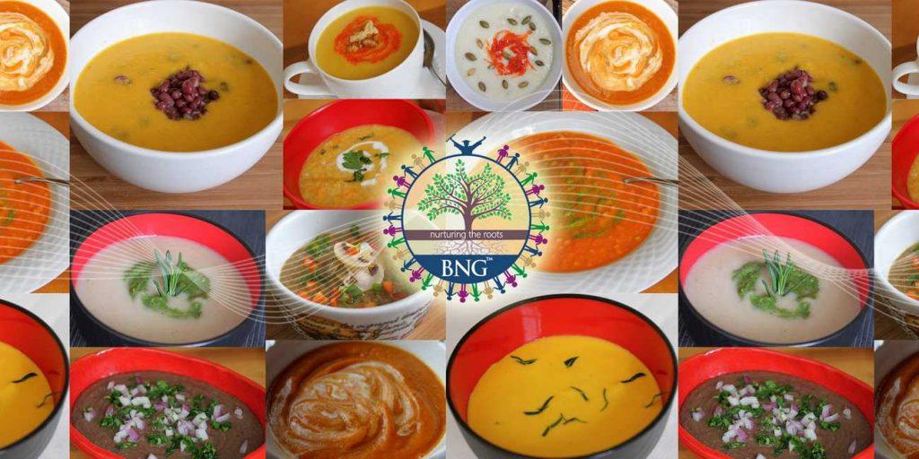 soups bnr bng