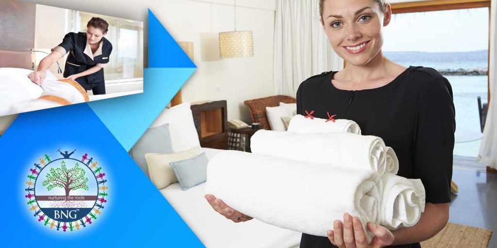 Hotel Linen and uniform - bng hotel management