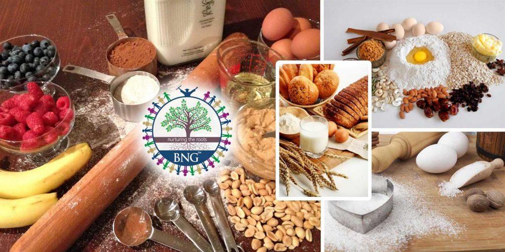 top 10 bakery ingredients