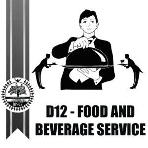 Food and Beverage Service Basics