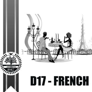 French for Hospitality Industry