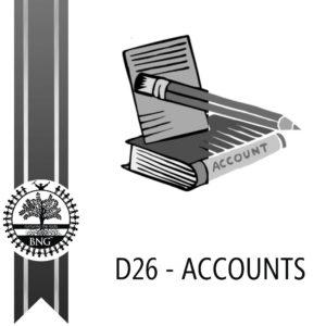 Basic Accounts
